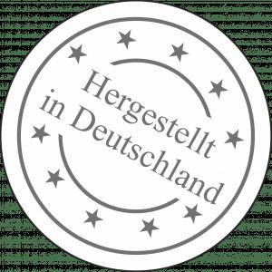 Hergestellt in Deutschland - Made in Germany